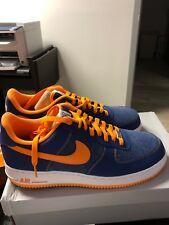 Nike Air Force 1 Low Jeremy Lin Knicks Nba DS 12