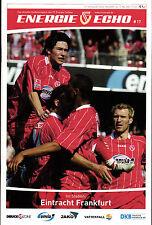 II. BL 2004/2005 FC Energie Cottbus - Eintracht Frankfurt, 15.05.2005