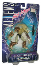 Kenner Aliens Hive Wars NIGHT RECON PREDATOR Action Figure MOC
