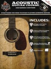House Of Blues Guitarra Acústica curso