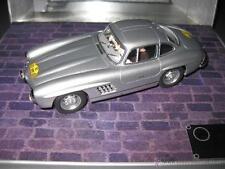 OFERTA - TOP-7109 Mercedes Benz 300 SL 1956 EN RESINA SOLO 400 und TOP SLOT