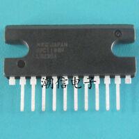 5PCS UPC1188H Encapsulation:ZIP10,20 W AUDIO POWER AMPLIFIER