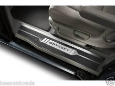 Genuine OEM Honda Odyssey Door Sill Trim Garnish 2011 - 2017
