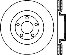 Disc Brake Rotor-AWD Front Left Stoptech 128.61090L