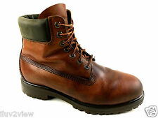 Timberland Classic 6 Inch Premium Waterproof Boots [11066] Brown  Size 8 US.