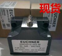 1PC Brand New EUCHNER limit switches SN03D12-502-M #RS19