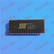10PCS Programmable Flash DIP-28 SST27SF512-70-3C-PGE 27SF512-70-3C-PGE 27SF512