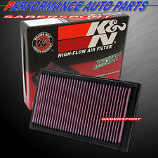 """""""IN STOCK"""" K&N 33-2357 HIFLOW PANEL AIR INTAKE FILTER 2006-2012 FORD FUSION 4CYL"""