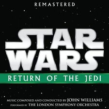 Star Wars - Episode VI: Return of the Jedi -  (Album) [CD]
