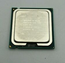 Intel Pentium E5200 SLB9T 2.5ghz Dual Core LGA775 CPU Processor