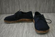 **Birkenstock Gary Casual Comfort Oxford Shoe, Women's Size 5/EU 36 Narrow Fit