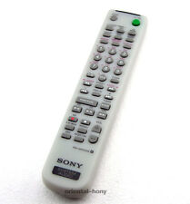 SONY RM-SM100W SYSTEM AUDIO CD TAPE MD TUNER REMOTE CONTROL CMT-M373NT