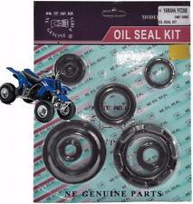 Yamaha Banshee YFZ350 Engine Oil Seal Kit 1987-2006 Oil Seal Set