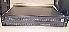 ADC PPA3-14MKIINO 24X2 PRO AUDIO 1/4 inch PATCH BAY