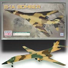 "MINICRAFT 1/144 B-1A ""BONE"" BOMBER"