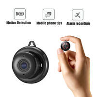 1080P CCTV HD MINI IP Camera CAM Home Security IR Wireless WiFi Night Vision USA