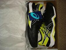 NIB Asics Gel-Resolution 7 Tennis Shoes E701Y-003 Size 12.5