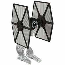 Hot Wheels Star Wars The Force Awakens First Order Tie Fighter Vehicle Brand New