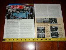 1973 1974 PONTIAC SD 455 ORIGINAL 2008 ARTICLE