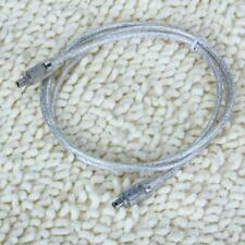 NEW 1.2m IEEE 1394 FireWire 0 4-pin to 4-pin Cable for SAMSUNG Mini DV
