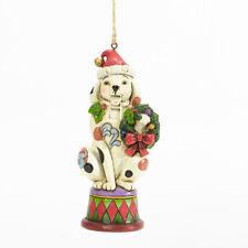 Christmas Dog Nutcracker Ornament