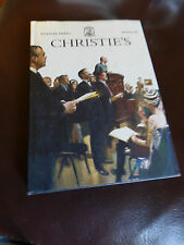 Christie's by Nicholas Powell History of the Renowned Art Auction House New