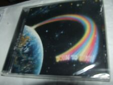 Rainbow - Down to Earth CD New & Sealed