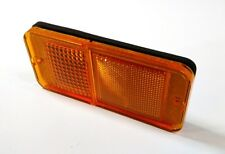 Single (1) Amber Side Marker Light 1968-72 Chevy / GMC Truck Turn Signal