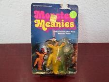 1970's FLEXIBLE MONSTER MEANIES HORROR 1st SERIES FIGURE #2 MOC RARE #1261