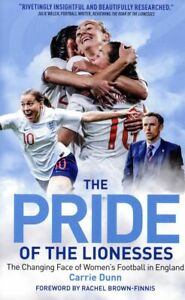 The Pride of the Lionesses