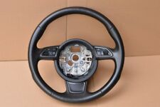 Audi A1 8X A6 A7 Sport Steering Wheel FACTORY CONDITION