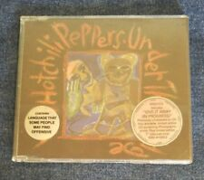 Red Hot Chili Peppers - Under The Bridge CD Germany Warner Bros (1994) 4 Track