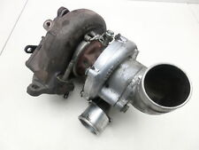 TOYOTA AVENSIS T25 D-CAT 2,2 130kW 2ad-fhv TURBO CHARGER TURBOCHARGER