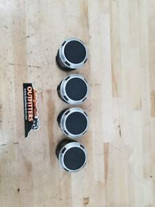 Jeep JK Wrangler OEM 4 Heater AC Vents Inner and Outer 2011 2012 2013 2014 35706