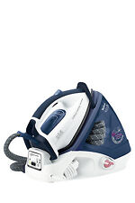 NEW Tefal GV7635 Express Compact Easy Control Steam Generator: White/Purple