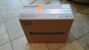 New & Unopened!  Lenovo 3000 H210 Desktop Intel Pentium Dual Core