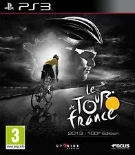 Le TOUR DE FRANCE 100th EDIZIONE ps3