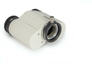NEW! Giant Baader Binocular Viewer Mark V (Zeiss-Großfeld-Bino) w/Case: 2456410