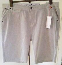 Per Una Cotton Tailored Shorts for Women