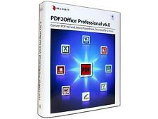 Smith Micro Software - Pdf2office Professional