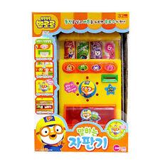 Pororo talking vending machine toy (standard & sweety)