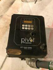 KB Electronics KBDA-45 (GRY) Speed Controller