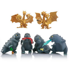 1X Hot 2019 Godzilla King of the Monsters Movie Exclusive Cute Figures Blind Box