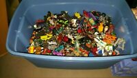 LOT Die Cast Cars- MATCHBOX, Hot Wheels, Disney, Tonka, Rare? Grab Bag Lot 40+