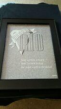 Diamond Rio Rare Original Arista Records Promo Poster Ad Framed!