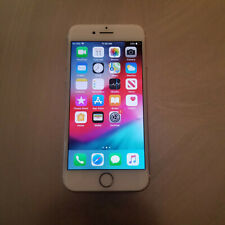 Apple iPhone 7 (AT&T-locked) 128gb Smartphone in Rose Gold