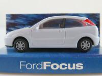 Rietze/Ford Ford Focus Fließheck (1998-2001) in hellgrau 1:87/H0 NEU/OVP