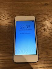 Apple iPod touch 6th Generation (32GB) - Blue