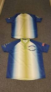 Falkland Islands (no pic)'Rugby shirt, Veterans In Action , South Atlantic
