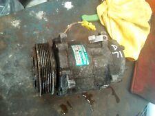 9646416780 Citroen xsara Berlingo air conditioning pump